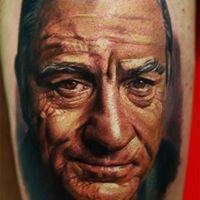 Desamers Tattoo