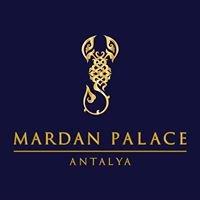 Mardan Palace