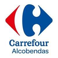 Carrefour Alcobendas