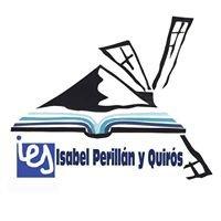 IES Isabel Perillán y Quirós