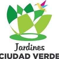 Jardines Verticales Ciudad Verde