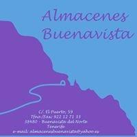 Almacenes Buenavista