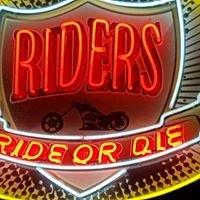 Riders Dancing