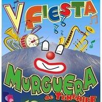 Fiesta Murguera De Tenerife
