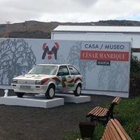 Museo Casa De César Manrique
