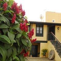 Casa Rural La Finca El Paso