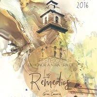 Comisión de Fiesta Ntra. Sra. Los Remedios 2016