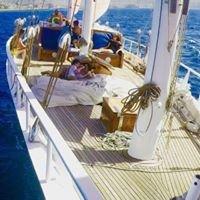 The Secret Yacht