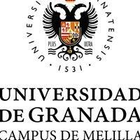 Campus de Melilla de la Universidad de Granada