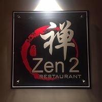 Ristorante Giapponese Zen 2