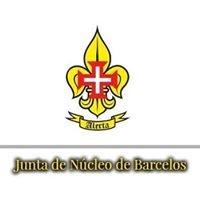CNE - Núcleo de Barcelos