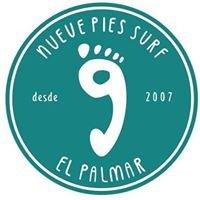 9Pies Surf El Palmar
