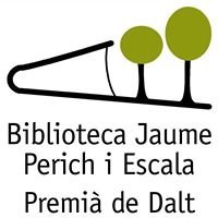 Biblioteca Jaume Perich i Escala