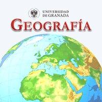 Geografía - Universidad de Granada