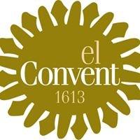 El Convent 1613 hotel & restaurant