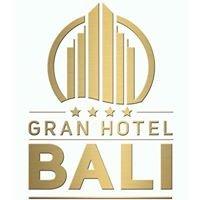Gran Hotel Bali Benidorm