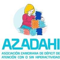 """Asociación de afectados por el TDAH  de Zamora  """"Azadahi"""""""