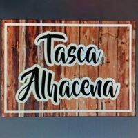 Tasca La Alhacena