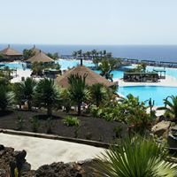 La Palma Princess & Spa Hotel