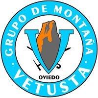 Grupo de Montañeros Vetusta