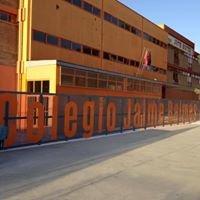 Colegio Jaime Balmes.- Cieza