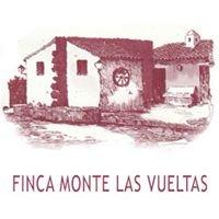 Finca Monte Las Vueltas