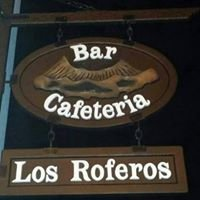 Bar Cafetería Los Roferos