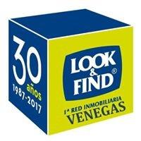 Look and Find Venegas