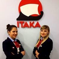 Salon ITAKA Alfa Centrum w Gdańsku