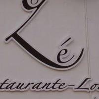 O Zé - Restaurante Lounge