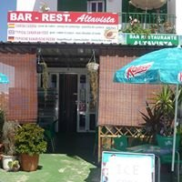 Restaurante Altavista