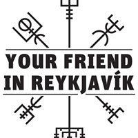 Your Friend in Reykjavík