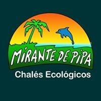Chalés Mirante de Pipa