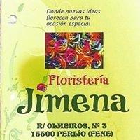 Floristería Jimena
