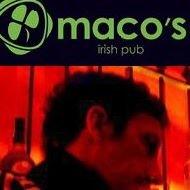 Maco's Pub