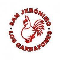 San Jeronimo - Los Garrafones