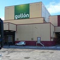 Galletas Gullon