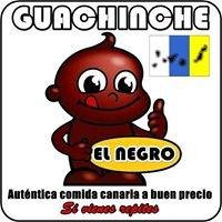Guachinche El Negro