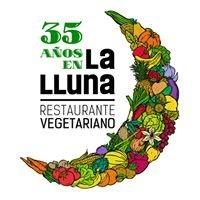 Restaurante vegetariano La Lluna