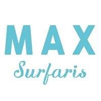 Max Surfaris
