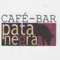 PATA NEGRA Cafe-Bar