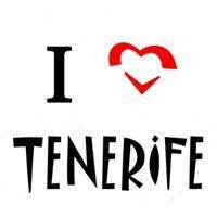 I love Tenerife