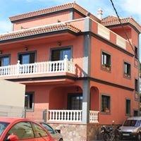 apartamento Casa Carlín