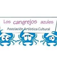 Los Cangrejos Azules