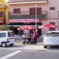 Cafeteria TITO - Vilaflor