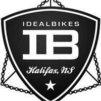 Idealbikes Chain Lake