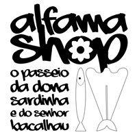Alfama Shop, O Passeio da D. Sardinha e do Sr. Bacalhau
