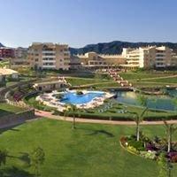 Sol Andalusí Resort, Gimnasio & Spa