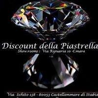 Discount della piastrella - Castellammare di Stabia, Italia