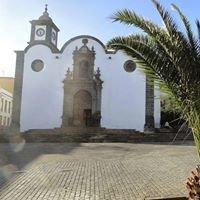 Plaza de San Pedro de Güímar